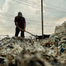 Deal with your own 'toxic' waste, says Jakarta