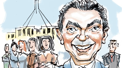 Pyne and Partners working the books