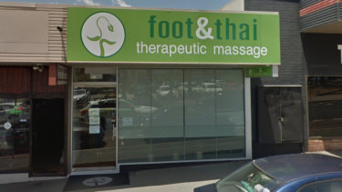 Canberra Foot and Thai in Belconnen now has new owners.