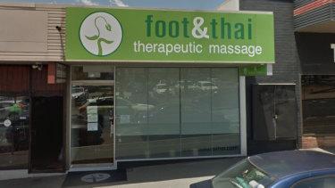 massage workers win unfair dismissal case against canberra. Black Bedroom Furniture Sets. Home Design Ideas