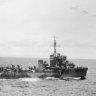 Search for lost Australian WWII destroyer to begin off Sri Lanka