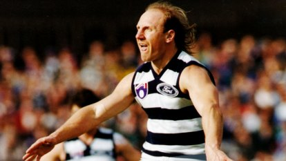 Real Footy podcast: 'What did Gary Ablett snr do to offend you?'