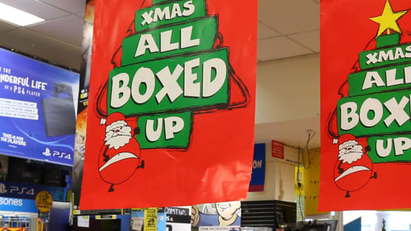 Three retailers ho-ho-hoping for a good Christmas