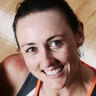 Bulley flips the script on her younger self to make Giants a finals force