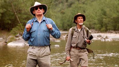 Bob Carr appeals to UNESCO over Warragamba Dam