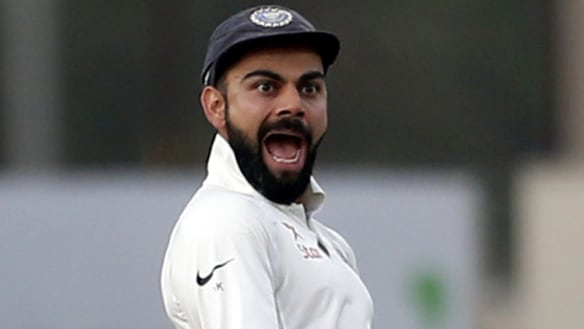 'We'll hold our ground': Aussies won't be combative Kohli's welcome mat