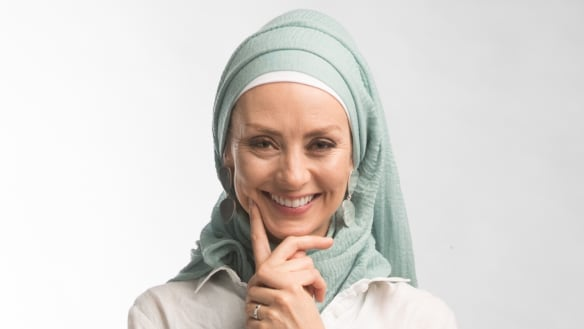 Dicey Topics: Susan Carland talks religion, bodies and sex