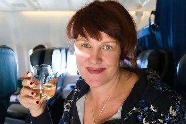 planes alcohol
