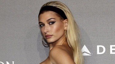 Model Hailey Bieber is a fan of the lunchtime facelift, in particular the PRP facial.