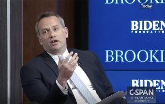 Joe Biden's economic advisor Ben Harris