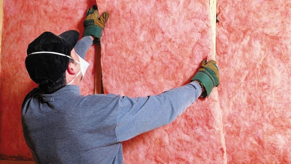 Insulation subsidies proposed under expanded energy scheme