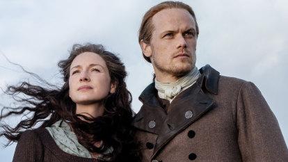 TV phenomenon Outlander goes beyond novels with new season storyline