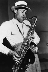 Dexter Gordon was a giant of jazz, literally and figuratively.