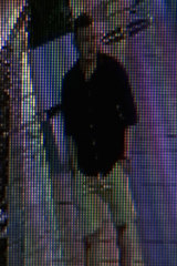 Police would like to speak with this man, as part of an ongoing investigation.