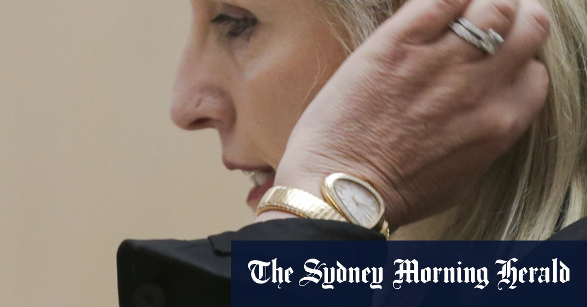 Bad timing: Holgate's very expensive estimates watch – Sydney Morning Herald