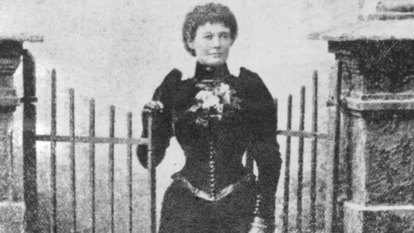 From the Archives, 1894: The last days of Martha Needle, the Richmond poisoner