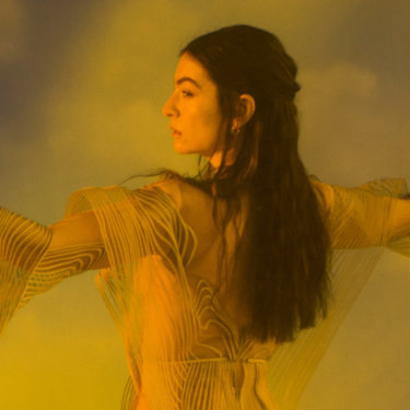 """""""Being on social media,"""" says Lorde, """"I was starting to feel like I was losing touch with the part of myself that could think at its own pace: even,  to an extent, the part of myself that had free will."""""""