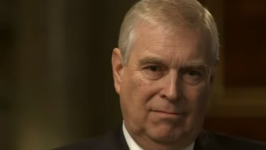 Prince Andrew, the Duke of York, was a friend of Jeffrey Epstein.