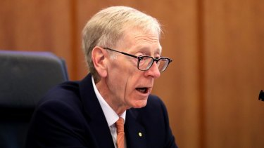 Bank chief executives will be questioned before Commissioner Kenneth Hayne over the next fortnight.