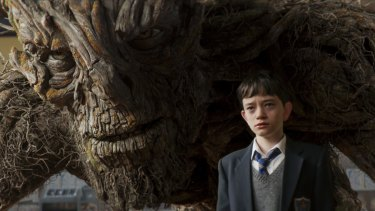 A Monster Calls: from page to screen