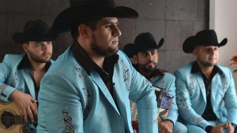 Mexican band Los Varones de Culiacan composed a song about the daring prison escape of drug kingpin El Chapo.