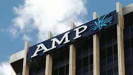 AMP has set aside $778 million but has only spent $60 million.