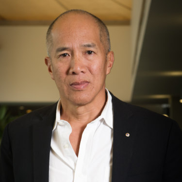 Charlie Teo was the subject of Kate McClymont's investigation.