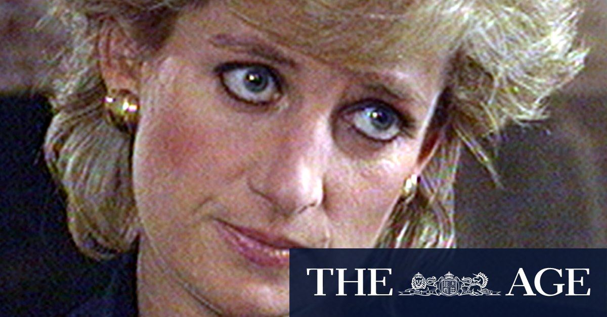 Questions over famous Princess Diana interview prompt fresh BBC probe
