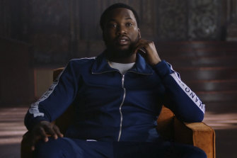Amazon Prime Video's documentary series Free Meek explores rapper Meek Mill's decade-long ordeal in the US justice system.