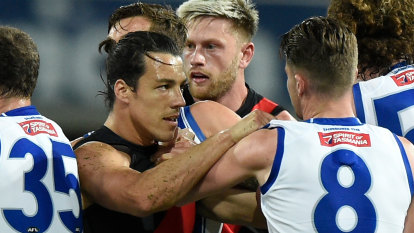 Essendon to appeal Shiel's ban, Pickett escapes with fine