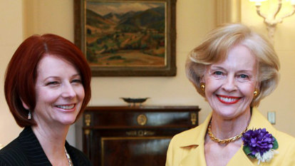 I see no sign that 'ugly Australia' has learnt from its treatment of Gillard