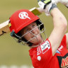 Injured Sam Harper ruled out of BBL clash
