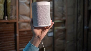 If you use Sonos speakers with Alexa, Sonos keeps track of what albums, playlists or stations you listen to — and shares that information with Amazon.