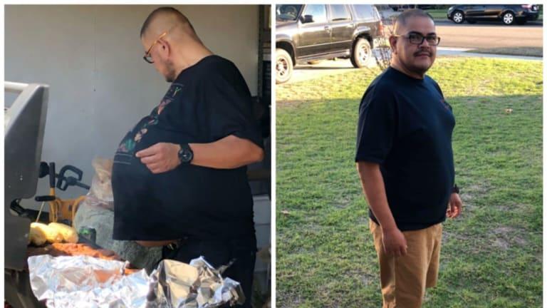 Hector Hernandez U0026 39 S  U0026 39 Beer Belly U0026 39  Turned Out To Be Much More