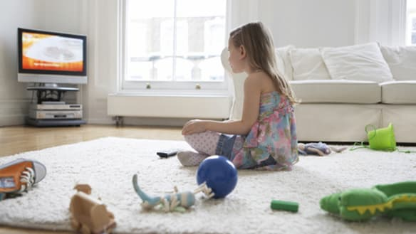 How to encourage a child who hates exercise to start moving