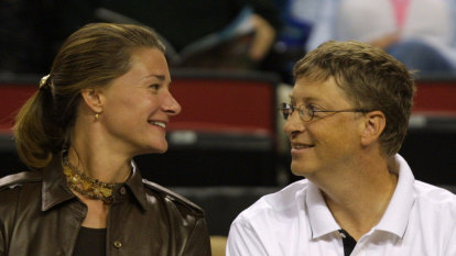 Bill and Melinda Gates: a modern twist on the marriage plot
