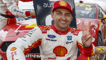 Supercars to re-open probe over Coulthard's 'disgraceful' tactics