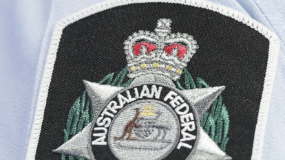 Melbourne man charged over foreign interference