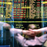 8@eight: Global markets rebound as Turkey nerves ease