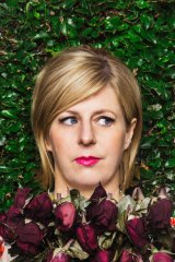 Author Liane Moriarty, 14 million books sales and counting.
