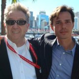 Peter Ikin and Alexandre Despallieres.