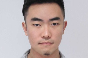 Commerce tutor Harry Zhang has been stuck in Shandong province since January.