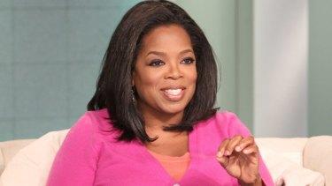 Oprah Winfrey, Jay-Z, Tiger Woods? Here's 2018's top 10