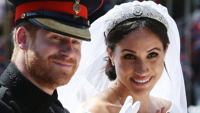 One for the history books? How royal weddings became global spectacles