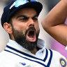 World Test Championship final heads into sixth day on a knife edge