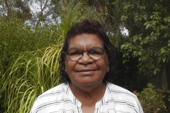 Adnyamathanha elder Cheryl Waye wants sector reform after years of abuse and poor governance.