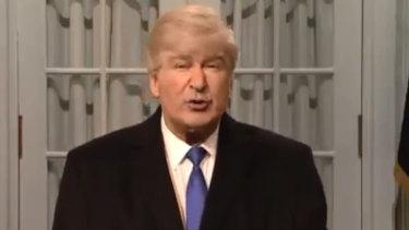 'Very unfair': Trump warns of 'retribution' against SNL