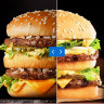 McDonald's moves to supersize lawsuit against Hungry Jack's