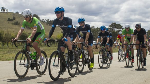 Three sporting bodies join forces to lobby government for cycling