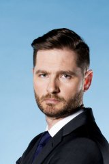 Goodies' fan and presenter of The Weekly, Charlie Pickering
